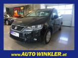 Seat Alhambra Business 2,0TDI Winterpaket bei HWS    AUTOHAUS WINKLER GmbH in