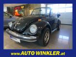 VW Käfer 1303 Cabrio bei HWS || AUTOHAUS WINKLER GmbH in