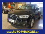 Audi Q3 2,0TDI Komfortpaket/Navi bei HWS || AUTOHAUS WINKLER GmbH in
