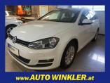 VW Golf Variant Comfortline 1,6TDI Komfort&Mediapaket bei HWS || AUTOHAUS WINKLER GmbH in