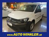 VW Caddy Kasten Entry 2,0TDI Klima bei HWS || AUTOHAUS WINKLER GmbH in