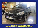 BMW 216d Gran Tourer Advantage Navi/PDC bei HWS || AUTOHAUS WINKLER GmbH in