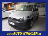 VW Caddy Kombi 1,6TDI 7Sitze bei HWS || AUTOHAUS WINKLER GmbH in