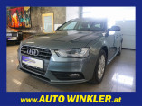 Audi A4 Avant 2,0TDI quattro Daylight Xenon/Navi/Businesspaket bei HWS || AUTOHAUS WINKLER GmbH in