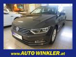 VW Passat Variant Comfortline 1,6TDI Navi/Businesspaket bei HWS || AUTOHAUS WINKLER GmbH in