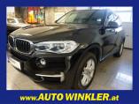 BMW X5 xDrive30d Ö-Paket Aut. Xenon/Navi/Kamera bei HWS || AUTOHAUS WINKLER GmbH in