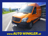 Mercedes-Benz Sprinter 313 CDI HD 3,5t / 3.665 mm PDC bei HWS || AUTOHAUS WINKLER GmbH in