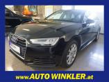 Audi A4 Avant 2,0 TDI quattro Aut Navi/MFL/Xenon bei HWS || AUTOHAUS WINKLER GmbH in