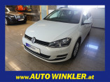 VW Golf Variant Rabbit 1,6TDI Komfortpaket bei HWS || AUTOHAUS WINKLER GmbH in