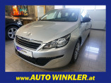Peugeot 308 SW 1,6BHDI Access S&S bei HWS || AUTOHAUS WINKLER GmbH in