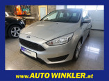 Ford Focus Traveller 1,5TDCi Trend Ford SYNC bei HWS    AUTOHAUS WINKLER GmbH in