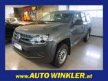 VW Amarok DoubleCab Startline BiTDI 4×4 Klima bei HWS || AUTOHAUS WINKLER GmbH in