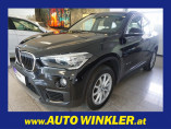 BMW X1 sDrive18d Aut. Navi/PDC bei HWS || AUTOHAUS WINKLER GmbH in