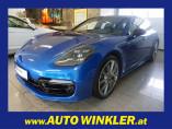 Porsche Panamera 4 E-Hybrid Sport Turismo Aut. NP: € 170212,- bei HWS || AUTOHAUS WINKLER GmbH in