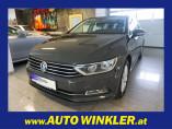 VW Passat Variant Comfortline 1,6TDI DSG Navi bei HWS || AUTOHAUS WINKLER GmbH in