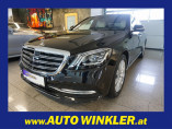 Mercedes-Benz S 350 d Aut MY2019/Panorama/Headup bei HWS || AUTOHAUS WINKLER GmbH in