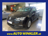 VW Sharan Business SCR 2,0TDI AHV/Xenon/PDC bei HWS || AUTOHAUS WINKLER GmbH in