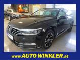 VW Passat Variant HL TDI 4Motion DSG Leder/Sky/Keyless/Virtual bei HWS || AUTOHAUS WINKLER GmbH in