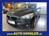 BMW 214d Active Tourer Advantage Navi /Sitzheizung bei HWS || AUTOHAUS WINKLER GmbH in