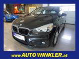 BMW 214d Active Tourer Advantage Navi/Sitzheizung bei HWS || AUTOHAUS WINKLER GmbH in