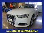 Audi A4 Avant 2,0TDI Sport Business-Komfortpaket bei HWS || AUTOHAUS WINKLER GmbH in
