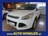 Ford Kuga 2,0TDCi Titanium 4×4 Navi bei HWS || AUTOHAUS WINKLER GmbH in
