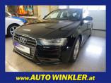 Audi A4 Avant 2,0TDI Intense Businesspaket/Navi bei HWS || AUTOHAUS WINKLER GmbH in