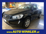 Volvo XC60 D3 Kinetic Aut Navi/PDC bei HWS || AUTOHAUS WINKLER GmbH in