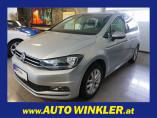 VW Touran Highline 1,6TDI DSG Navi/PDC bei HWS || AUTOHAUS WINKLER GmbH in