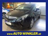 Opel Zafira Tourer 1,6CDTI Edition Businesspaket bei HWS || AUTOHAUS WINKLER GmbH in