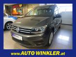 VW Caddy Maxi Comfortline 2,0TDI 4MOTION Navi AHV bei HWS || AUTOHAUS WINKLER GmbH in