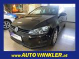 VW Golf Variant Rabbit 1,6TDI Navi/Komfortpaket bei HWS || AUTOHAUS WINKLER GmbH in