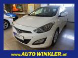 Hyundai i30 CW 1,6 CRDi Europe Plus Aut bei HWS || AUTOHAUS WINKLER GmbH in
