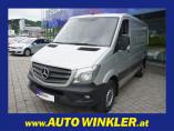 Mercedes-Benz Sprinter 316 CDI 3,5t/3.665mm Klima/Tempomat bei HWS || AUTOHAUS WINKLER GmbH in