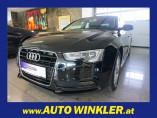 Audi A5 SB 1,8TFSI Style Xenon/PDC/Sportsitze bei HWS || AUTOHAUS WINKLER GmbH in