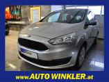 Ford C-MAX Trend 1,5TDCi neues Modell/Bluetooth Trend bei AUTOHAUS WINKLER GmbH in Judenburg