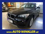 BMW X1 xDrive18d Bluetooth bei AUTOHAUS WINKLER GmbH in Judenburg