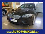 BMW M550d xDrive Touring Aut Navi bei AUTOHAUS WINKLER GmbH in Judenburg