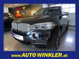 BMW X5 M50d Ö-Paket Aut. M/Panorama/Head up bei AUTOHAUS WINKLER GmbH in Judenburg