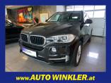 BMW X5 xDrive30d Österreich-Paket Aut Head UP bei AUTOHAUS WINKLER GmbH in Judenburg