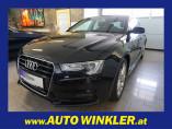 Audi A5 SB 2,0TDI Aut Komfortpaket/Leder Feinnappa bei AUTOHAUS WINKLER GmbH in Judenburg