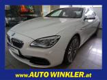BMW 640d xDrive Gran Coupé Ö-Pak NP.: € 131364,- bei AUTOHAUS WINKLER GmbH in Judenburg