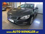Volvo V60 D2 Momentum Navi Businesspaket bei AUTOHAUS WINKLER GmbH in Judenburg