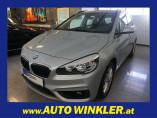 BMW 216d Active Tourer Navi/PDC bei AUTOHAUS WINKLER GmbH in Judenburg