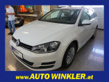 VW Golf Variant 1,6TDI Trendline 4Mot bei AUTOHAUS WINKLER GmbH in Judenburg
