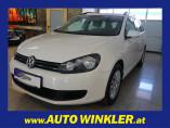 VW Golf Variant 1,6TDI Trendline Klimatronic bei AUTOHAUS WINKLER GmbH in Judenburg