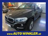 BMW X6 xDrive30d Ö-Paket Aut. Leder/Kamera bei AUTOHAUS WINKLER GmbH in Judenburg