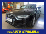 Audi A4 Avant 2,0TDI Style Bluetooth Xenon PDC bei AUTOHAUS WINKLER GmbH in Judenburg