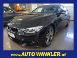BMW 428i Gran Coupe Österreich-Paket Aut. M-Paket bei AUTOHAUS WINKLER GmbH in Judenburg