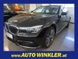 BMW 730d xDrive Aut. Navi/Kamera/Head-Up bei AUTOHAUS WINKLER GmbH in Judenburg